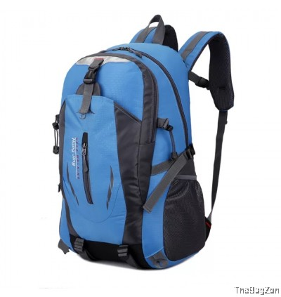 40L NEW VERSION TRAVEL OUTDOOR HIKING BACKPACK E1-034