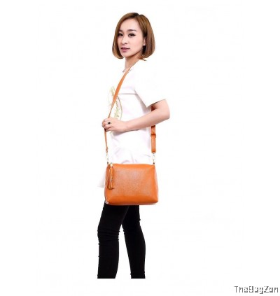 LADIES SLING BAG i3-075