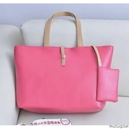 2 IN 1 TOTE SHOULDER BAG E7-090