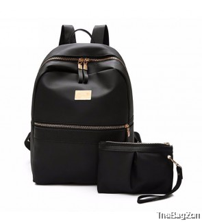 2 IN 1 METAL BACKPACK SET E4-306