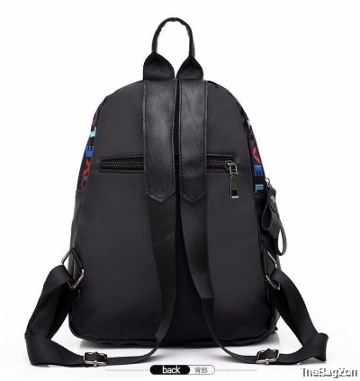KOREA FASHION BACKPACK J6-380