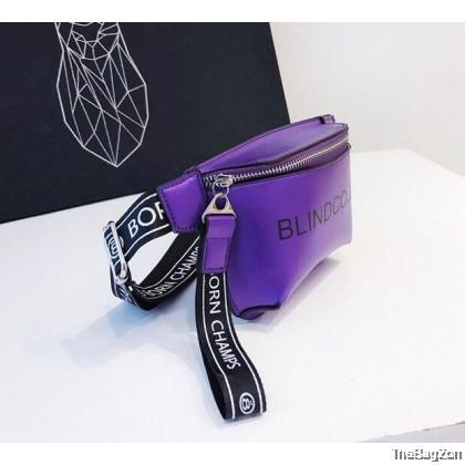 BLINDGCJIA CHEST BAG L4-407