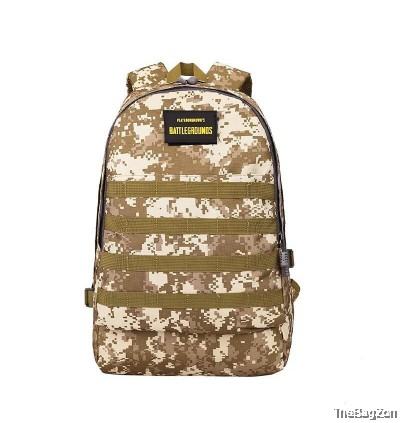 BATTLE GROUND BACKPACK GAMES FAMOUS BACKPACK P1-480