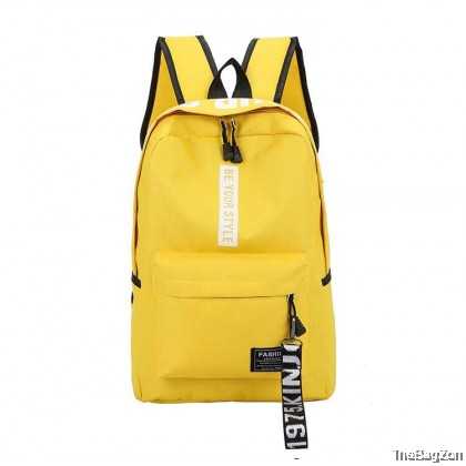 Be Your Style Galas Backpack E7-600