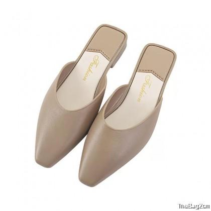 Poper Highheel Wedges Shoe A6-6020