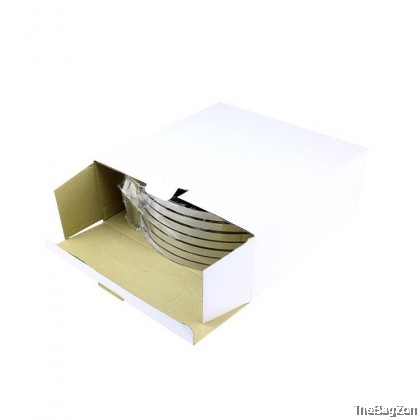 (BIG & SMALL) Adjustable Round Mousse Cake Slicing Ring Mold Layer Slicer Cutter Mould W3-8016