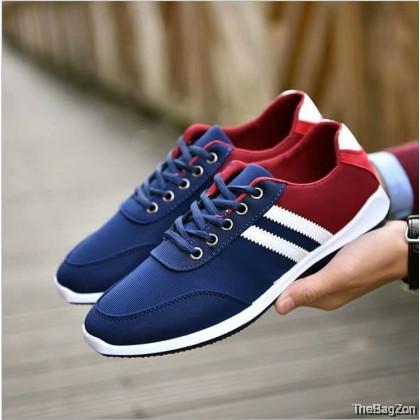 Dadas Sneakers Sport Shoes Kasut Sukan Guys Walking Running Sport Lelaki Man Men Gift  H6-6029