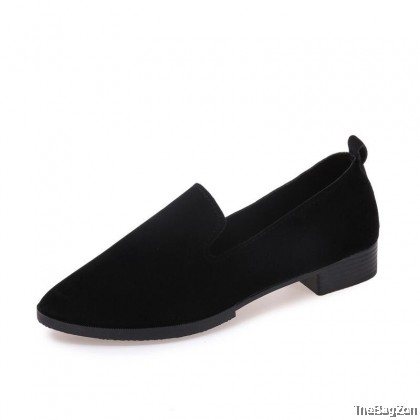 A Look Heel Women's High Heels Kasut Tinggi Shoes Lawa Highheels Wedges Office Lady Perempuan Girl B6-6028