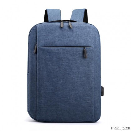 New Trend Men's Casual Travel Outdoor Laptop Backpack E6-679