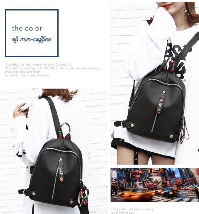 DREAMTALE FASHION BACKPACK C4-378