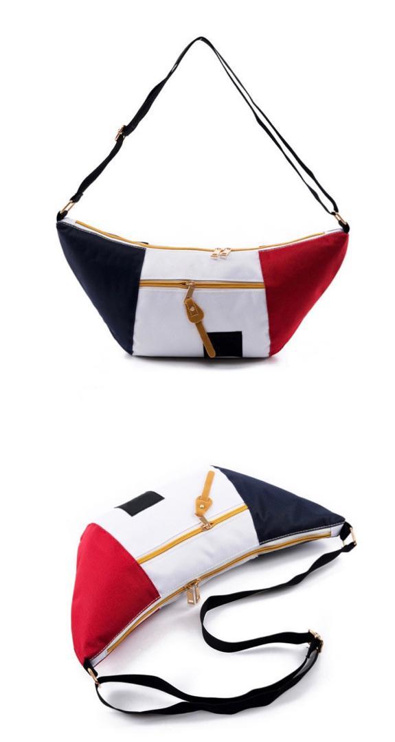 JAPAN BANANA CHEST BAG G3-097